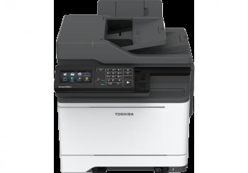 Toshiba A4 e-Studio338cs